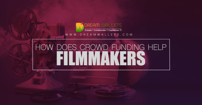 How Short Film Makers can use Crowdfunding in India
