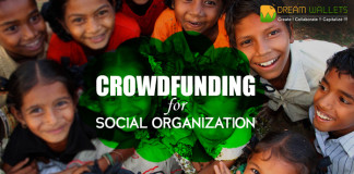 Crowdfunding for Social Organizations