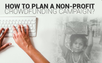 Plan a Non-Profit Crowdfunding Campaign