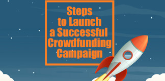 Crowdfunding Steps