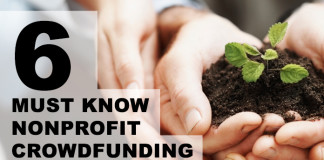 Nonprofit Crowdfunding Tips