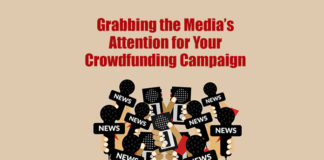 Grabbing the Media's Attention for Your Crowdfunding Campaign