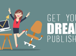Get your dream published