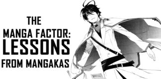 The Manga Factor: Lessons from Mangakas