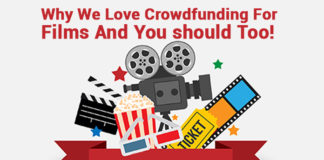 Why We Love Crowdfunding For Films And You should Too!