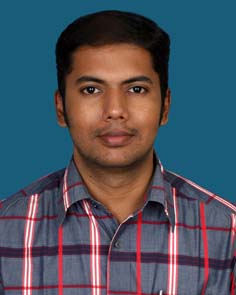 Anand Palanisamy