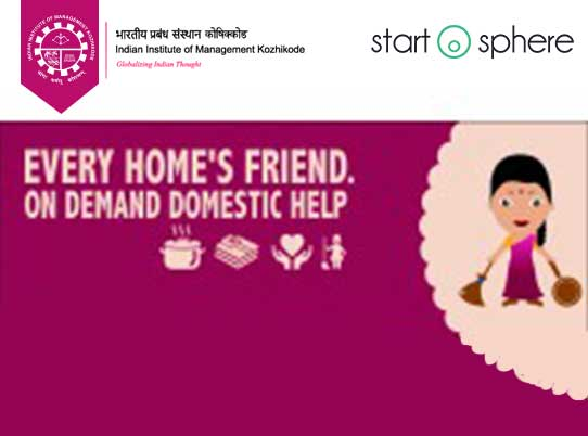 ScutOps: Every Homes Friend. On Demand Domestic Help