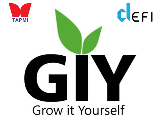 Grow It Yourselves (GiY)