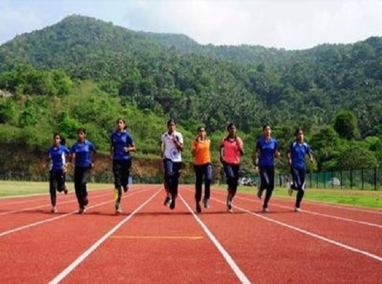 Usha School of Athletics